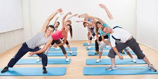 Aerobics and Weight Loss