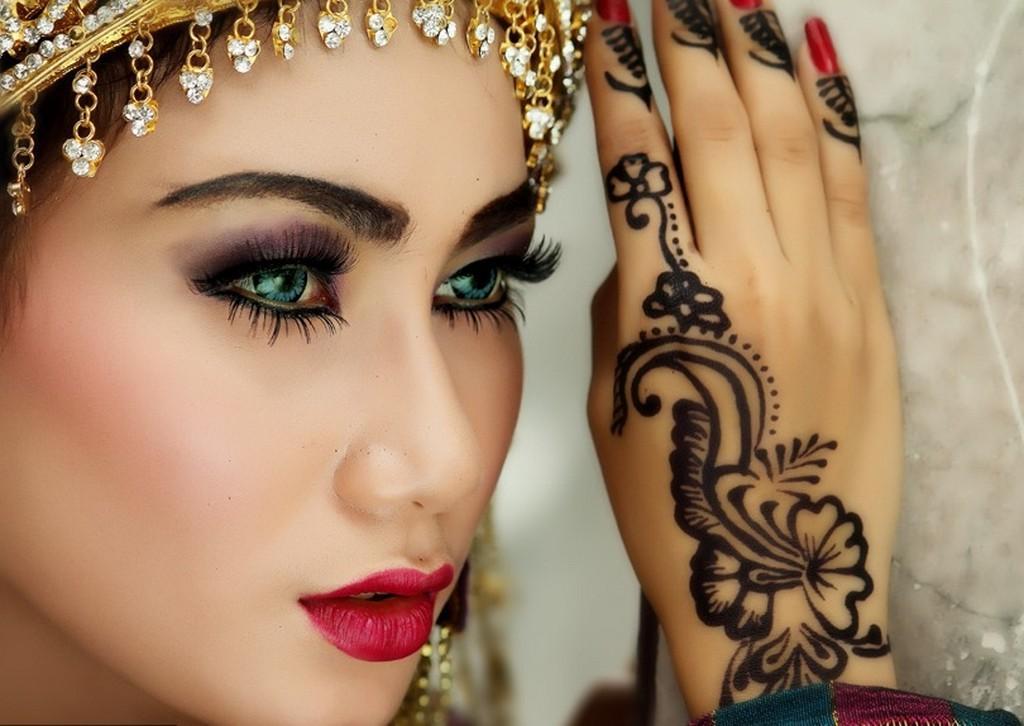 Proper Makeup Guide For A Bridal